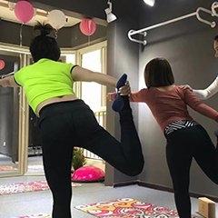 西安零基础RYT200瑜伽教师培训课程