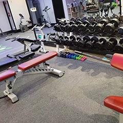 深圳健身中级专业职业培训课程