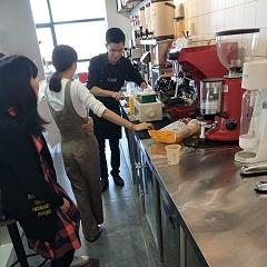 深圳贝勒海餐饮培训学校龙岗校区图