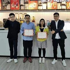 深圳贝勒海餐饮培训学校龙岗校区图4