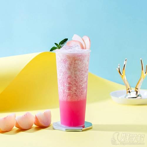 深圳贝勒海餐饮培训学校 作品展示