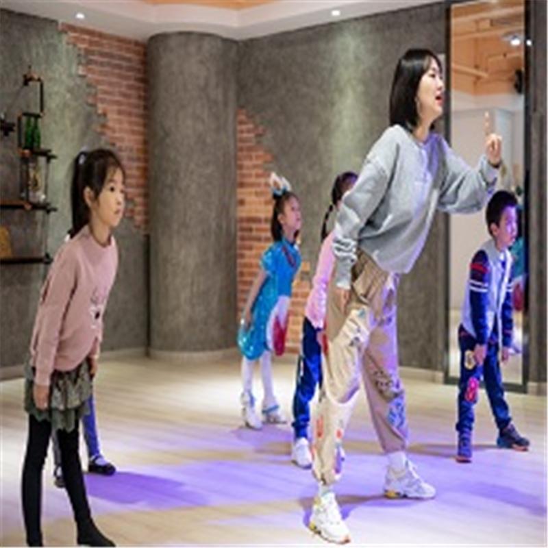 廣州少兒跆拳道培訓班