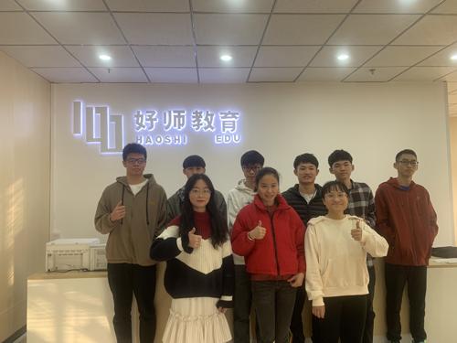 广东高二寒假补习成绩提升一对一辅导班