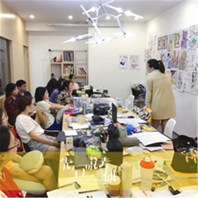 广州设计类专业考研辅导精英班培训课程
