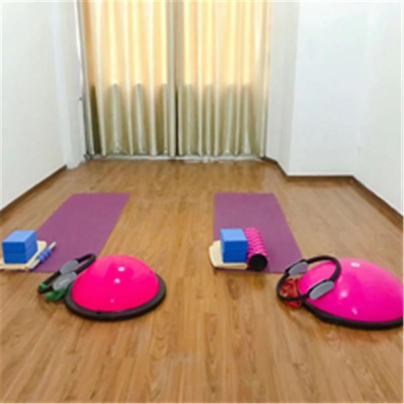 广东亲子趣味瑜伽培训课程
