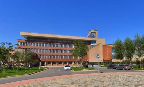 中国医科大学 图书馆