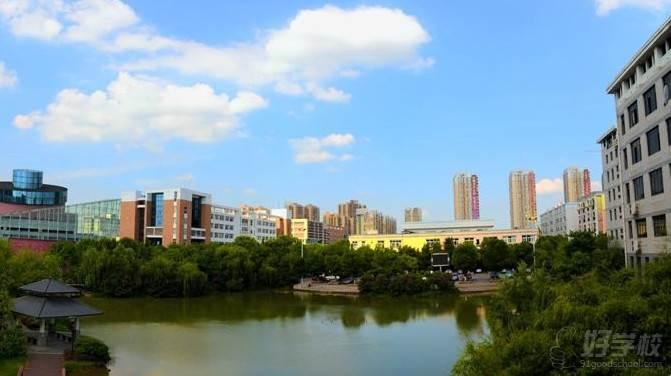 長沙師范學院 校園風光