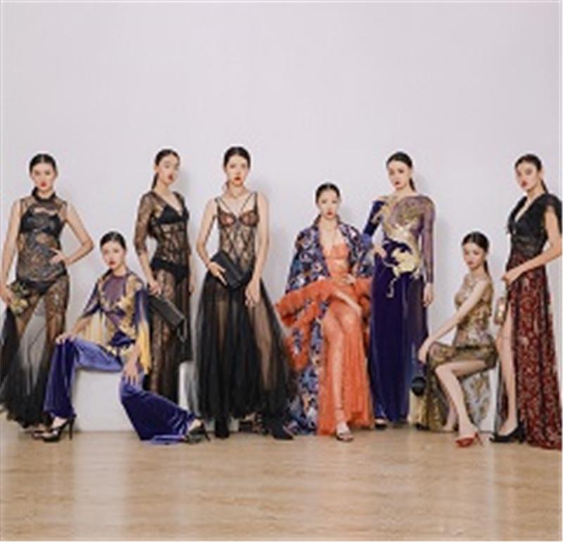 北京模特导师资格认证专业培训班