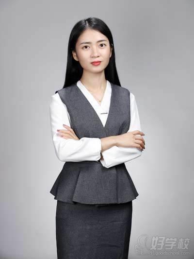 深圳众冠教育 黄老师