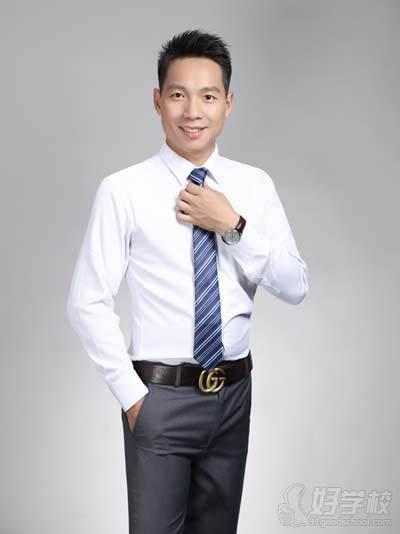 深圳众冠教育 古月老师