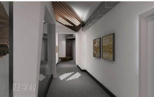 中山零壹产品设计培训中心 环境展示