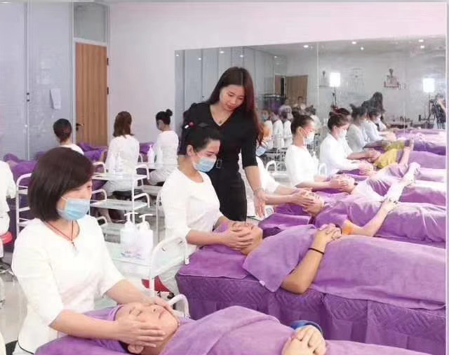 深圳皮肤管理培训课程