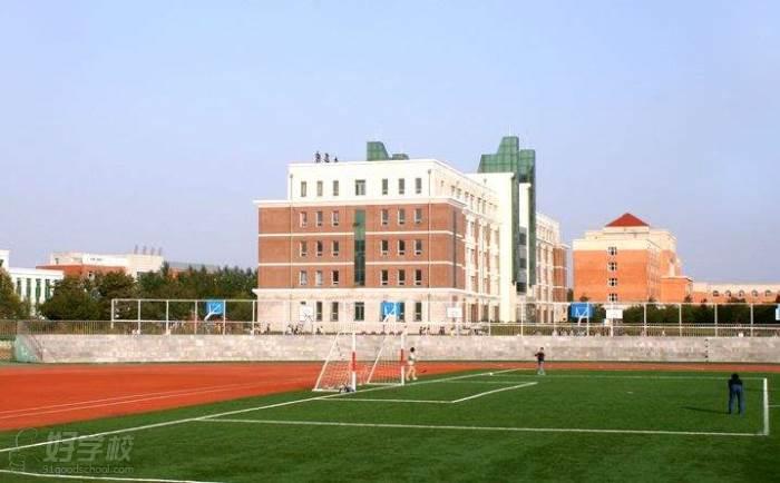吉林省教育学院 内部环境
