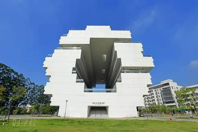 汕头大学医学院 内部环境
