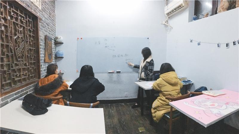 长沙日本外教口语专业培训课程