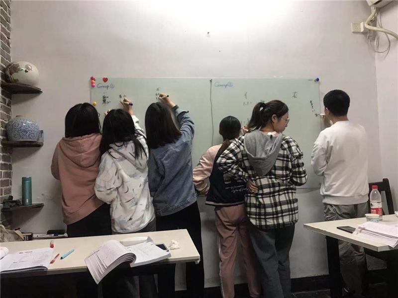 长沙日语学习/日本留学常规培训班