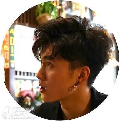 北京BACA国际艺术教育中心 吴承霖学长