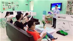 深圳成人英语口语高级班