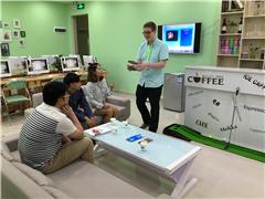 深圳商务英语课程培训