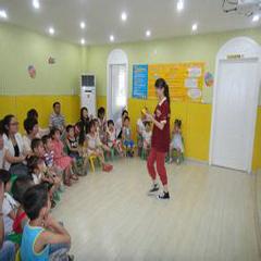 深圳新概念青少儿英语培训课程