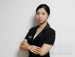深圳水颜春天美容美甲化妆纹绣培训学校 赖老师