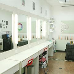 上海柯模思国际美妆学院徐汇校区图
