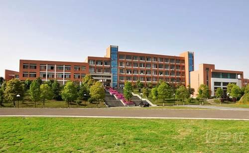 湖南城市學院 校內環境