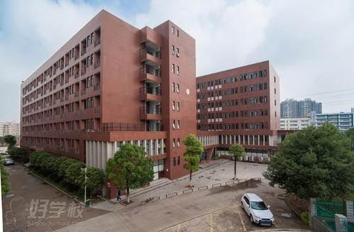 湖南機電職業技術學院 校園環境