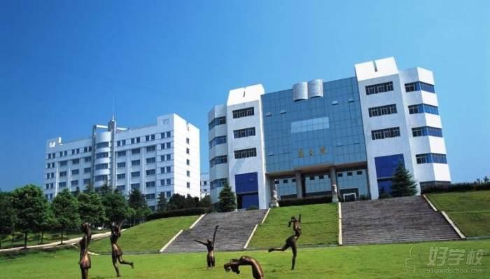 长沙学院 环境展示