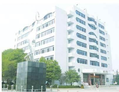 湖南信息职业技术学院 环境展示