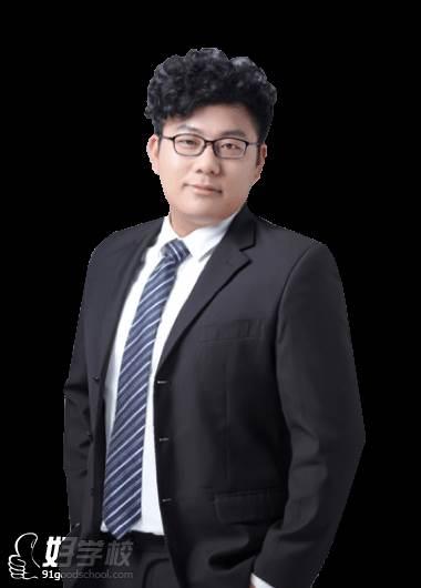 浙江納思書院 常少鵬老師