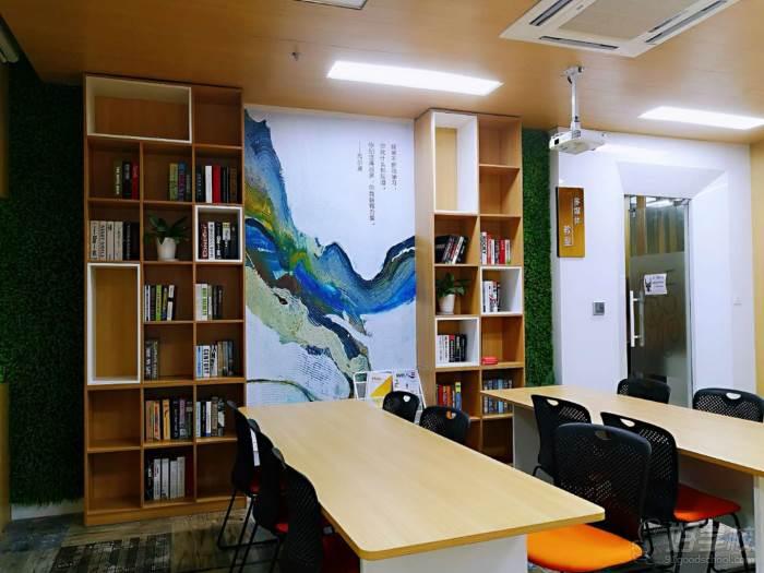 浙江納思書院 學習環境
