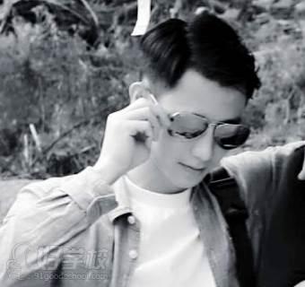 黄山桂老师