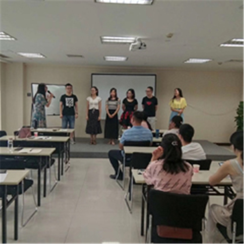 成都普通话专业培训课程