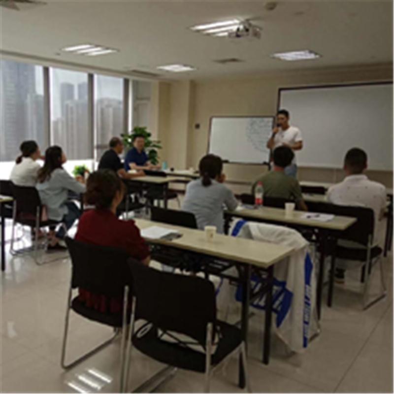 成都心理学培训与情商沟通专业培训班