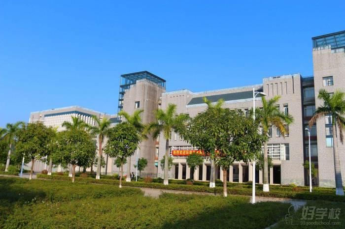 南华大学 环境展示