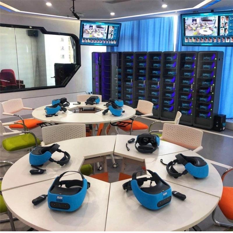 VR3D美术在线课程基础班