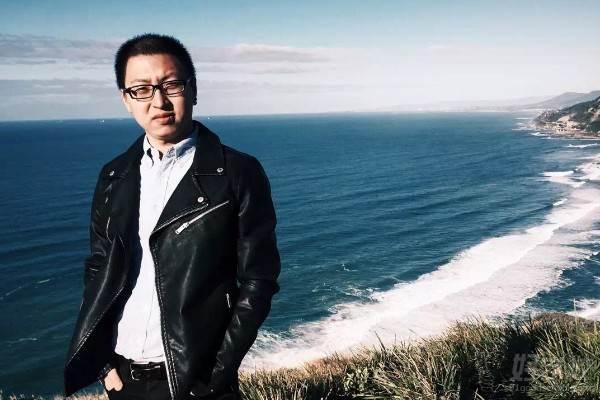 核桃林  王昀老師