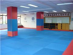 【道艺】 跆拳道日常青年班