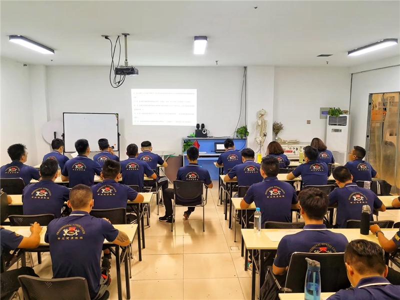 合肥CRP应急救护员培训班