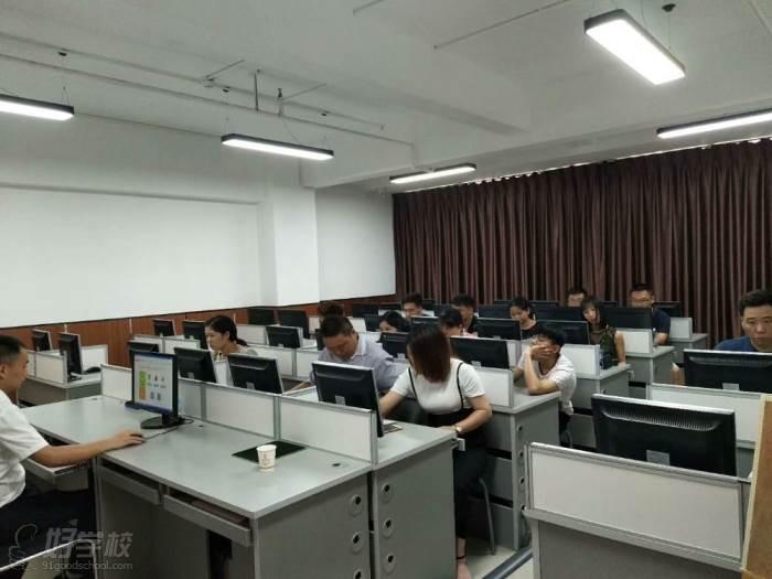 深圳鵬辰教育 學習環境