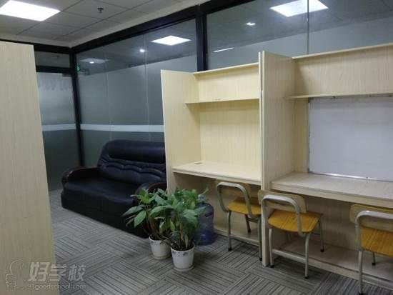 广州明特教育 学习环境