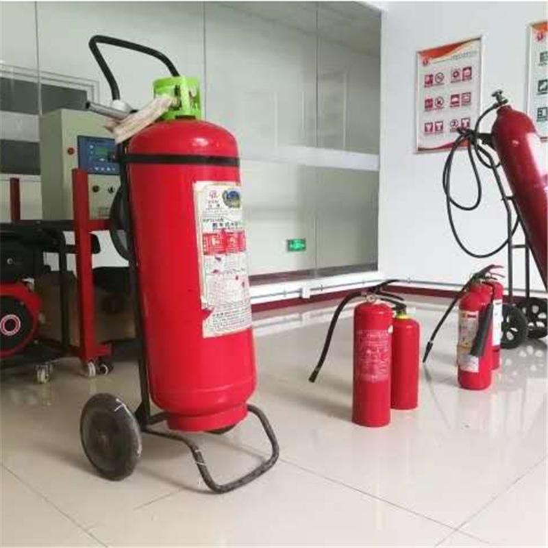 上海一級消防工程師培訓班
