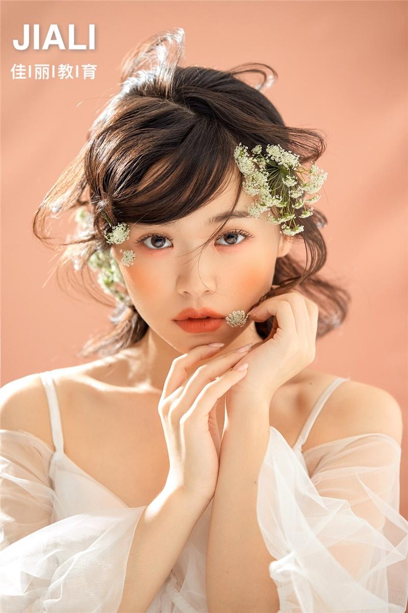 福州国际时尚化妆造型师全能班