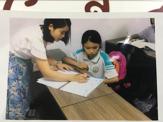 广州学成教育 私人辅导