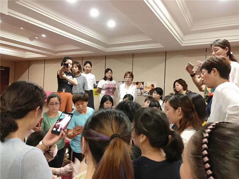 成都中醫催乳培訓課