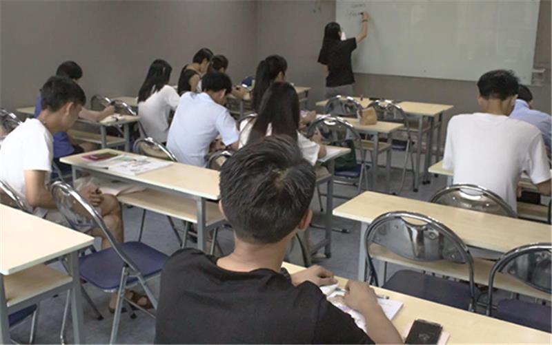 廣東意大利語出國留學A2-B1級課程