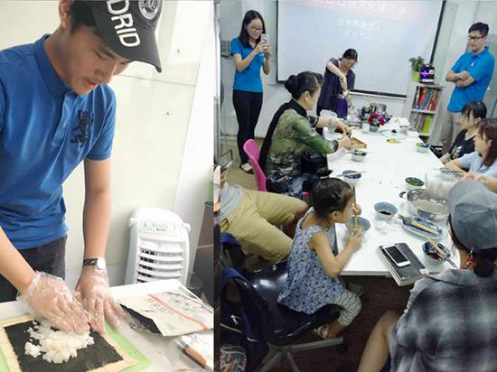 廣東韓語出國留學1-2級培訓課程