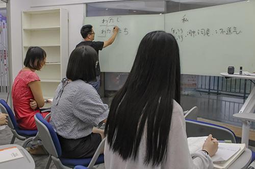 广东成人实用西班牙语A2-B1级培训课程