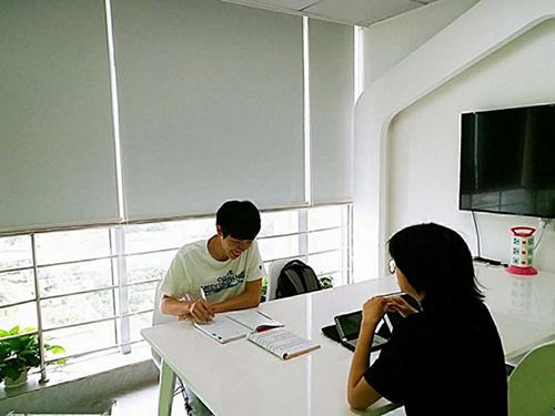广东德语出国留学全程直通套餐班